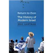 Return to Zion by Gartman, Eric, 9780827612532