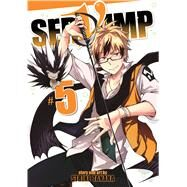 Servamp Vol. 5 by Tanaka, Strike; Bridges, Wesley, 9781626922532