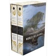 The Norton Anthology of World Religions by Miles, Jack; Doniger, Wendy; Lopez, Donald S.; Robson, James; Biale, David, 9780393062533