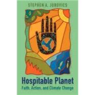 Hospitable Planet by Jurovics, Stephen A., 9780819232533