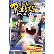 Case File #7 Red Carpet Rabbids by Lewman, David; Johnson, Shane L., 9781481452533