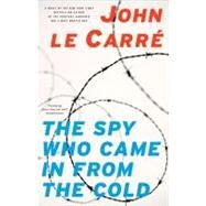 The Spy Who Came in from the Cold 9780743442534U