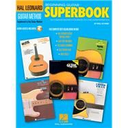 Beginning Guitar Superbook: The Complete Resource for Private or Class Guitar Instruction by Hal Leonard Publishing Corporation, 9780793562534
