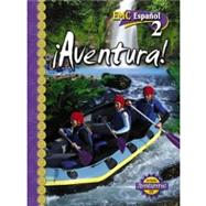 Aventura! 2, Second Edition with CD