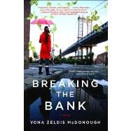 Breaking the Bank by McDonough, Yona Zeldis, 9781439102534