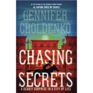 Chasing Secrets by CHOLDENKO, GENNIFER, 9780385742535