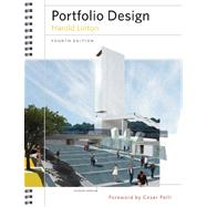 Portfolio Design (Fourth Edition) by LINTON,HAROLD, 9780393732535