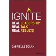 Ignite by Dolan, Gabrielle, 9780730322535