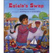 Estela's Swap by O'Neill, Alexis, 9781600602535