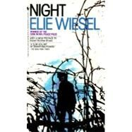 Night by Elie Wiesel, 9780553272536