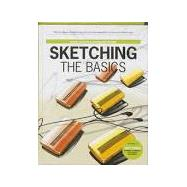 Sketching : The Basics by Eissen, Koos; Steur, Roselien, 9789063692537