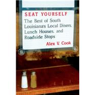 Seat Yourself by Cook, Alex V., 9780807162538