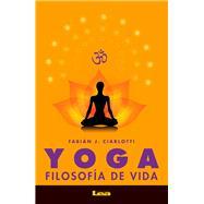 Yoga by Ciarlotti, Fabián, 9789877182538