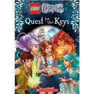 A Magical Adventure (LEGO Elves: Activity Book #1) by Unknown, 9780545872539