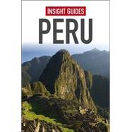 Insight Guides Peru by Lawrence, Rachel; Zglinicki, Maciej, 9781780052540