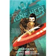 The Punisher Vol. 3 by Edmondson, Nathan; Gerads, Mitch, 9780785192541
