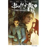 Buffy the Vampire Slayer Season 9 5: The Core by Chambliss, Andrew; Espenson, Jane; Jeanty, Georges; Moline, Karl, 9781616552541