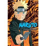Naruto (3-in-1 Edition), Vol. 14 Includes Vols. 40, 41 & 42 by Kishimoto, Masashi, 9781421582542