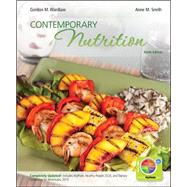Contemporary Nutrition by Wardlaw, Gordon; Smith, Anne, 9780073402543