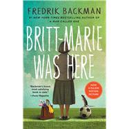 Britt-Marie Was Here by Backman, Fredrik; Koch, Henning, 9781501142543