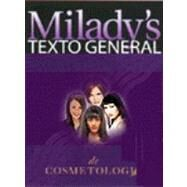 Standard Tb Cosmetology Spanish by Milady, 9781562532543