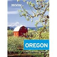 Moon Oregon by Jewell, Judy; McRae, W. C., 9781631212543