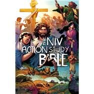 The NIV Action Study Bible by Cariello, Sergio, 9780830772544