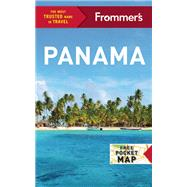 Frommer's Panama by Gill, Nicholas, 9781628872545