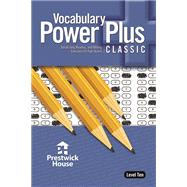 Vocabulary Power Plus For The New Sat by Unknown, 9781580492546