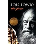 The Giver by LOWRY, LOIS, 9780385732550