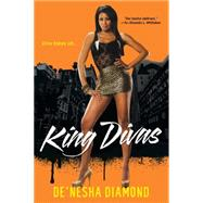 King Divas by Diamond, De'nesha, 9780758292551