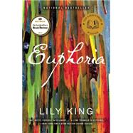 Euphoria by King, Lily, 9780802122551