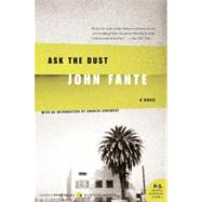 Ask The Dust by Fante, John, 9780060822552