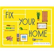Fix Your Home by Moseley, Jane; Strachan, Jackie, 9781910232552