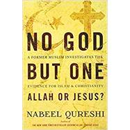 No God but One by Qureshi, Nabeel, 9780310522553
