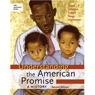 Understanding the American Promise: A History, High