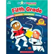 Smart Practice Workbook: Fifth Grade by Scholastic Teaching Resources, 9780545862554