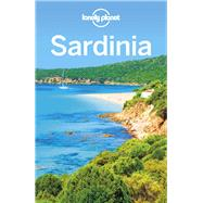 Lonely Planet Sardinia by Clark, Gregor; Christiani, Kerry; Garwood, Duncan, 9781786572554