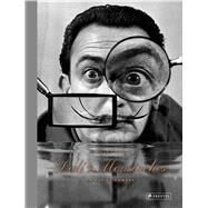 Dali's Moustaches by Friedewald, Boris, 9783791382555
