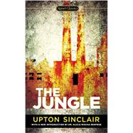 The Jungle by Sinclair, Upton; Sears, Barry; Renfroe, Alicia Mischa, 9780451472557