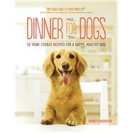 Dinner for Dogs by Morrison, Henrietta, 9781615192557