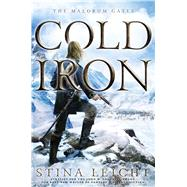 Cold Iron by Leicht, Stina, 9781481442558