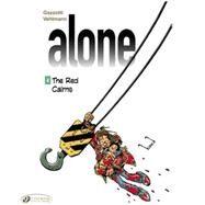 Alone 4: The Red Cairns by Vehlmann, Fabien; Gazzotti, Bruno (CON); Saincantin, Jerome, 9781849182560