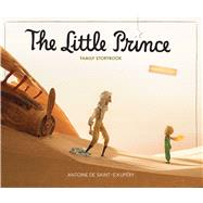 The Little Prince by Saint-Exupery, Antoine de, 9780544792562