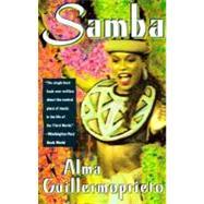 Samba by GUILLERMOPRIETO, ALMA, 9780679732563