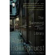 The Swimming-Pool Library by HOLLINGHURST, ALAN, 9780679722564