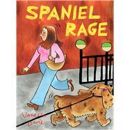 Spaniel Rage by Davis, Vanessa, 9781770462564