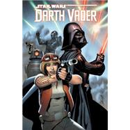 Star Wars: Darth Vader Vol. 2 by Gillen, Kieron; Larroca, Salvador, 9780785192565