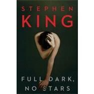 Full Dark, No Stars by Stephen King, 9781439192566