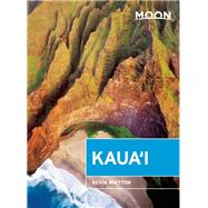 Moon Kaua'i by Whitton, Kevin, 9781631212567